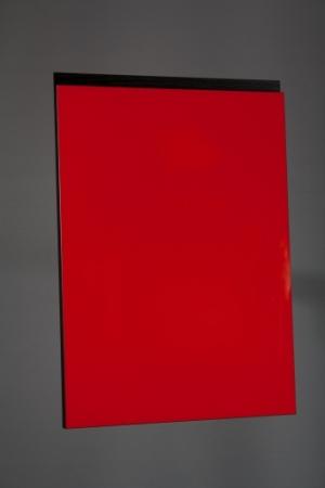 Grebslåge rød:eg