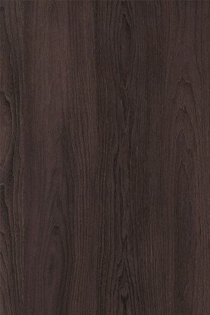 Mørk brun elm